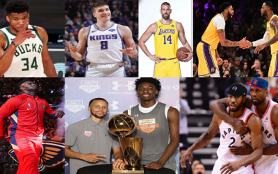 Perfect Timing Is Now Hurting Warriors Dynasty Bucks Still Not Taking Real Chances For Giannis, & Lakers Clippers Arms Race In Free Agency