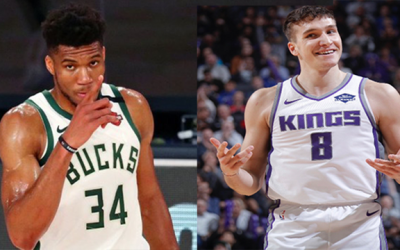Bucks Will Have To Commit More Then Just Future Picks For Giannis After Failed Bogdan Trade