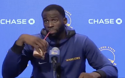 Is Draymond Double Standards Take Spill Over From Players Feeling Slighted By Owners This Season 🤔