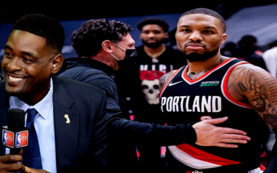 Damian Lillard Moves Into MVP Talks But Chris Webber Reveals Truth About What He Will Be Judged On