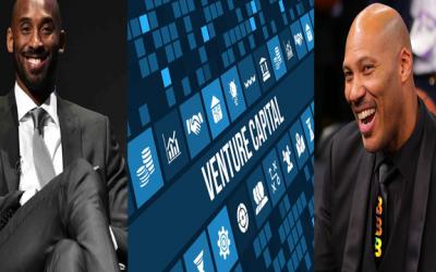 Kobe Like Lavar Was Going To Take Advantage of Venture Capital Tech Landscape To Build Shoe Company