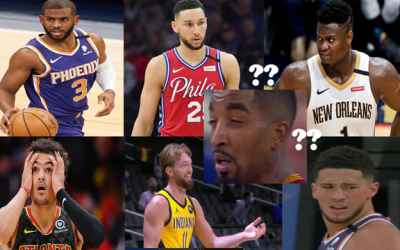 Former NBA All Star Breaks Down Why All Star Snubs Keeps Happening & Understanding The Loopholes In The Selection Process
