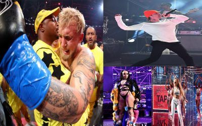 Jake Paul Fight Was More About Proof Of Concept By Triller App Clout Entertainers Can Now Cash Out