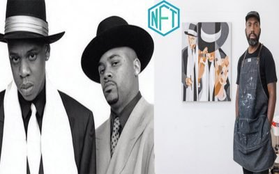 Jay-Z One Ups Dame Dash With Reasonable Doubt NFT