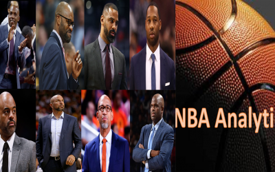 NBA 2021 Resurgence Of Black Head Coaches & How Heavy Analytical Offices Caused The Decline